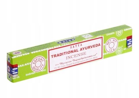 Индийские палочки Satya Traditional Ayurveda