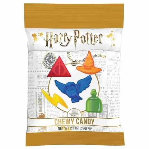 Harry Potter Magical Swets Жевательный мармелад 59 гр