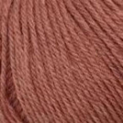 Пряжа Перуанская альпака (Пехорка) 369 Темная брусника