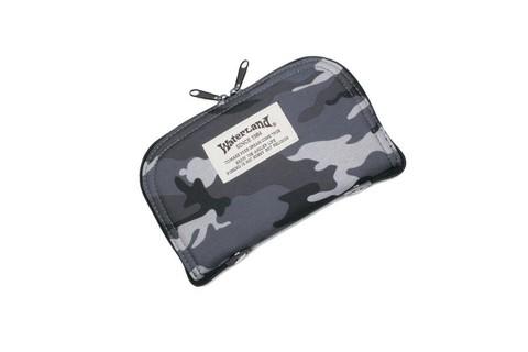 Органайзер рыболовный Waterland Spoon Wallet Cloth XL #1