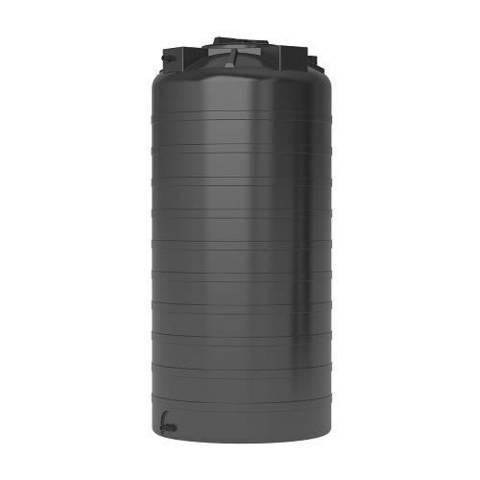 Бак для воды АКВАТЕК ATV 750 (без поплавка, цвет черный)