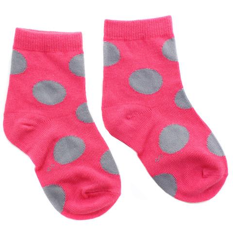Детские носки 6-8 лет 19-22 см