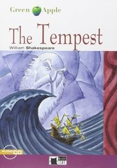 Tempest (The) Bk +D (Engl)
