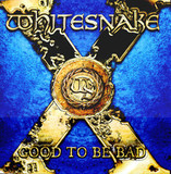 Whitesnake / Good To Be Bad (2LP)