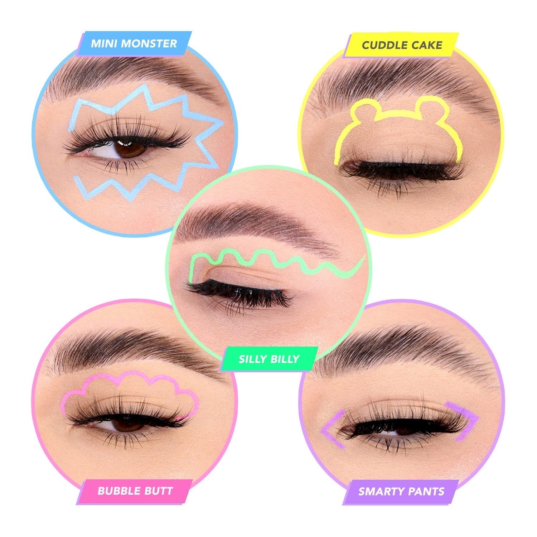 Suva Beauty UV Taffies Palette