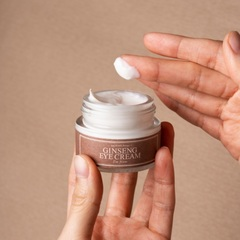 Крем для кожи вокруг глаз с женьшенем, 30 мл / I'm From Ginseng Eye Cream