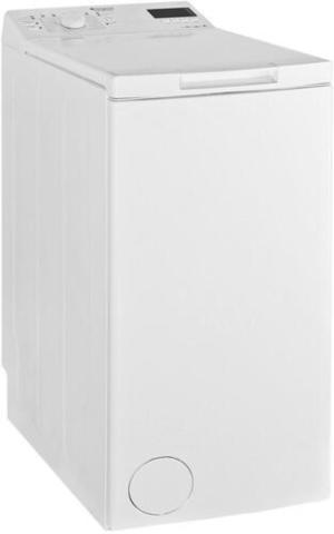 Стиральная машина вертикальная Hotpoint-Ariston WMTF601LCIS