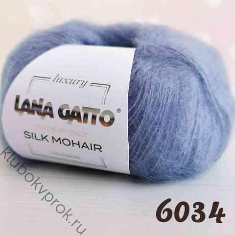 LANA GATTO SILK MOHAIR 6034,