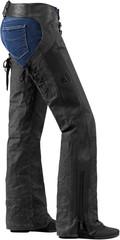 ICON 1000 HELLA CHAPS (женские, джинсы + кожа)