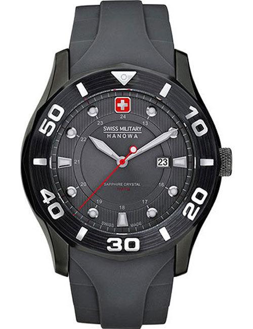 Часы мужские Swiss Military Hanowa 06-4170.30.009 Oceanic