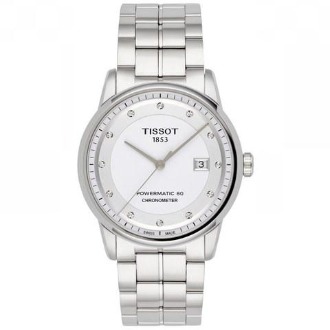 Tissot Luxury C.O.S.C. T086.408.11.016.00