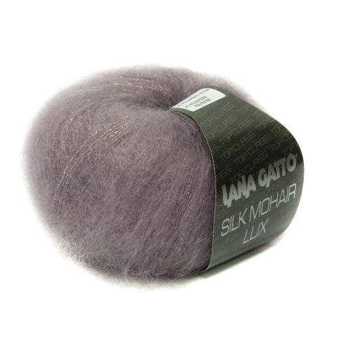 SILK MOHAIR LUREX  (цена за упаковку)