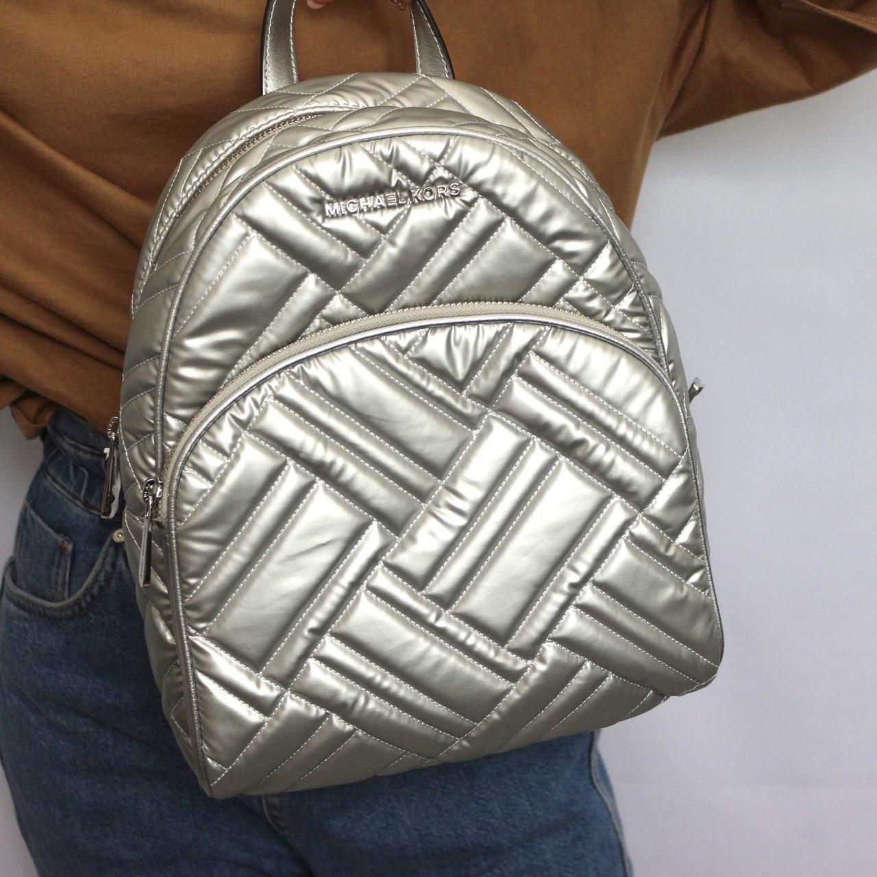 Рюкзак Michael Kors ABBEY MD Backpack