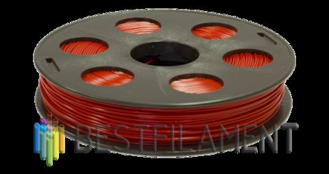 FLEX пластик диаметр 1,75 мм; 0,5 кг.