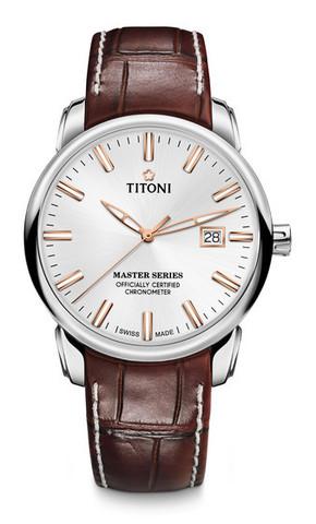 TITONI 83188 S-ST-575R