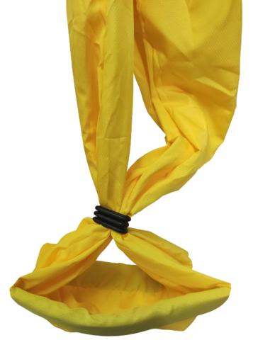 Йога-гамак Universal Yellow