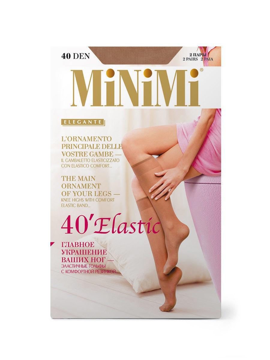 Колготки, чулки, носки Гольфы MINIMI ELASTIC 40 den 3811496-1.jpg
