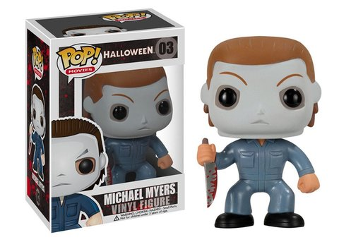 Фигурка Funko POP! Vinyl: Horror: Michael Myers 2296