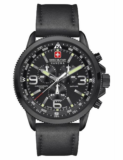 Часы мужские Swiss Military Hanowa 06-4224.13.007 Arrow