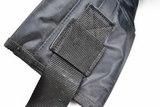Ремень Seac Sub нейлоновый с карманами под груза стальная пряжка