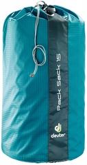 Сумка-мешок для вещей Deuter Pack Sack 15 3026 petrol