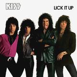 Kiss / Lick It Up (LP)