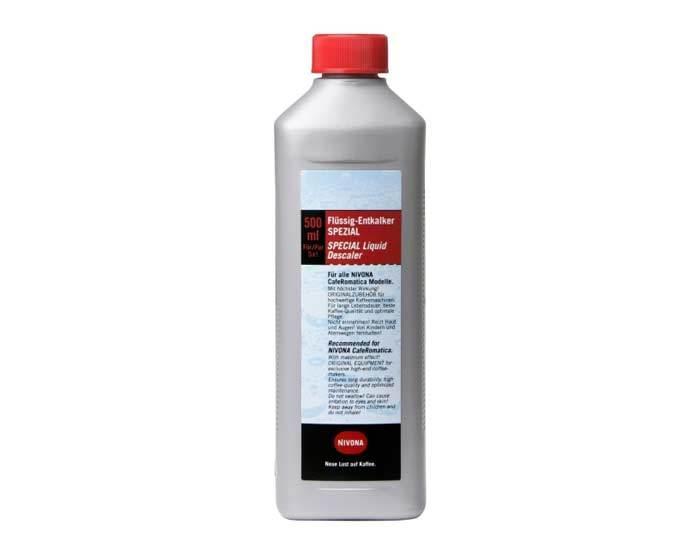 Жидкость для декальцинации Nivona NIRK 703, 500 мл