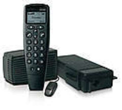 Автомобильный телефон PTCarPhone 3