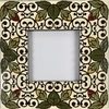 Набор для росписи зеркала №12
