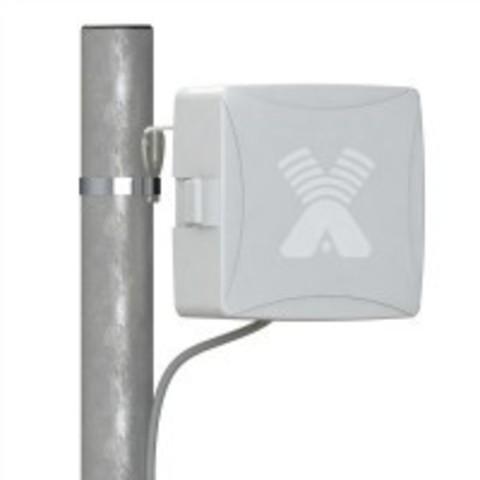AX-2410P - панельная выносная антенна Wi-Fi (10 Дб)