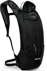 Рюкзак велосипедный Osprey Katari 7 Black