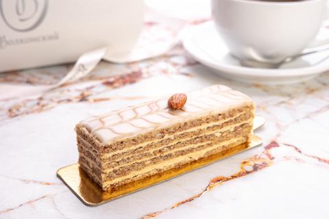 Пирожное « Эстерхази »