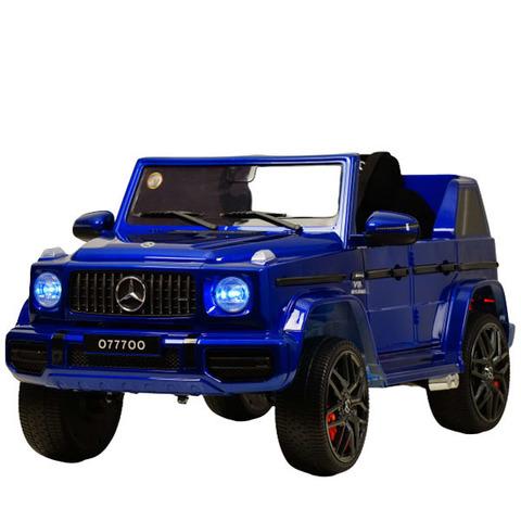 "Электромобиль Mercedes-Benz ""G63 (o777oo)"""