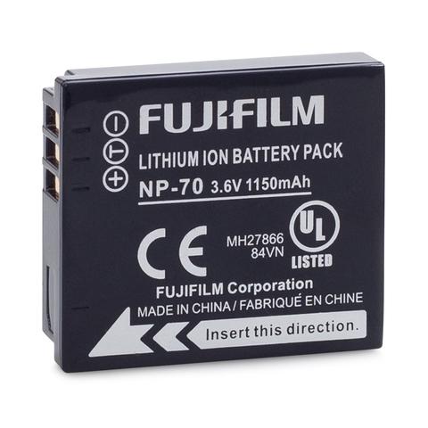 Аккумулятор FUJI NP-70