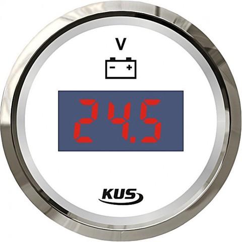 Вольтметр цифровой 8-32 вольт (WS)