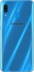 Смартфон Samsung Galaxy A30 32GB (Синий)