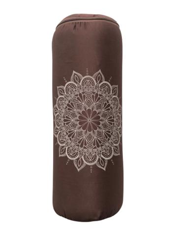 Болстер для йоги Mandala 60*23 см