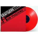 Kraftwerk / The Man-Machine (Limited Edition)(Coloured Vinyl)(LP)
