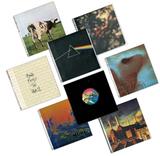 Комплект / Pink Floyd (9 Mini LP CD)