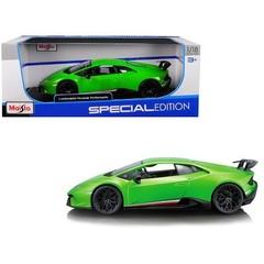 Maşın Lamborghini 1:24 kolleksiya 31509