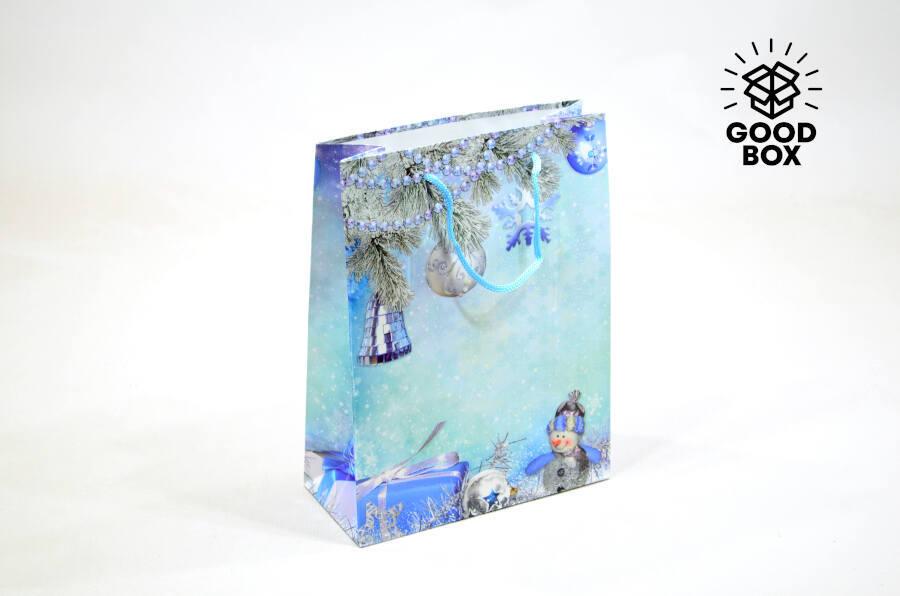 Новогодние пакеты купить недорого в Казахстане