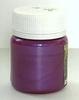 Краска-лак SMAR для создания эффекта эмали, Перламутровая. Цвет №43 Фиолетово-красный