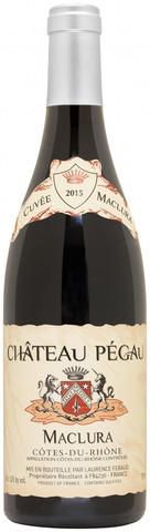 Вино Chateau Pegau,