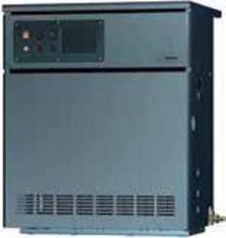 Котел газовый напольный SIME RMG 100 MK. II (одноконтурный, открытая камера сгорания)