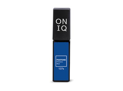 OGP-137s Гель-лак для покрытия ногтей. Pantone: Princess Blue