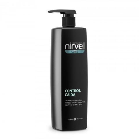 Nirvel Control Caida Shampoo 1000 ml