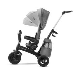 Велосипед Kinderkraft Easytwist Platinum Grey
