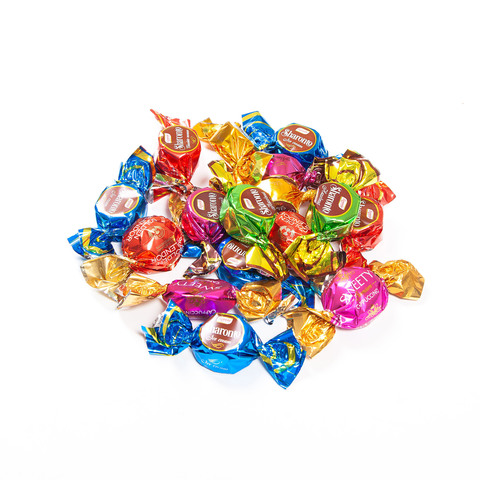 Шоколадные конфеты Sharonto, 1 кг