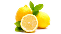 Ароматизатор Stockmeier Food Лимон