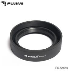 Складная резиновая бленда Fujimi FCRH 52